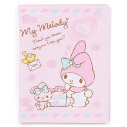 My Melody Passport Case
