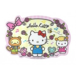Hello Kitty 3D Lenticular Placemat