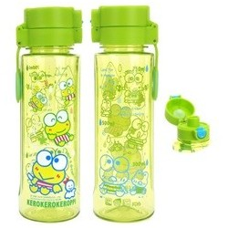 Keroppi Plastic Water Bottle 800ml