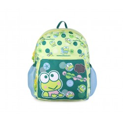 Keroppi Backpack 16-Inch Dot