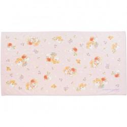 Little Twin Stars Bath Towel: Star Flwrs