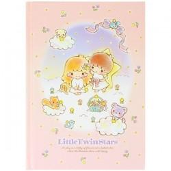 Little Twin Stars Diary: Star Flwr
