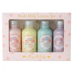My Melody Body Cream Set: Dream