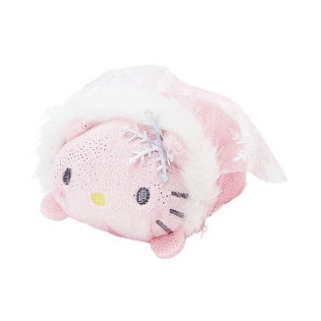 Hello kitty petite mascot a w the kitty shop - Petite maison hello kitty ...