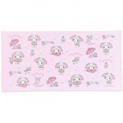 My Melody Bath Towel: Vacation