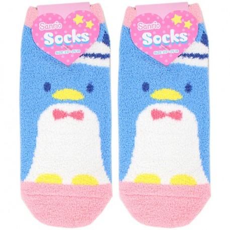 Sanrio Tuxedo Sam Socks Teen-Adult