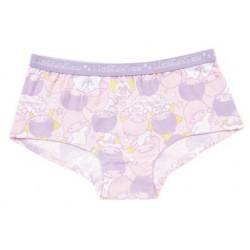 Little Twin Stars Shorts: L Pattern