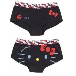 Hello Kitty Shorts: M Face