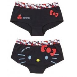 Hello Kitty Shorts: L Face