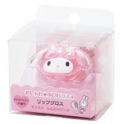 My Melody Lip Gloss: Ring Pink