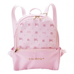 My Melody Mini Backpack: Flower