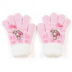 My Melody Stretch Gloves: