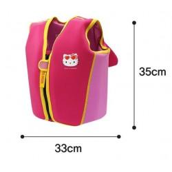 Hello Kitty Float Jacket 20KG