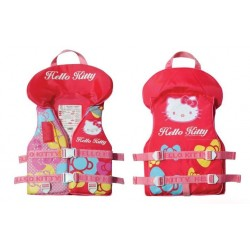 Hello Kitty Float Jacket 35KG
