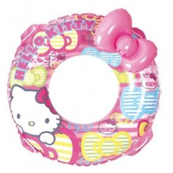 Hello Kitty Float 80cm Ribbon