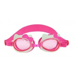 Hello Kitty Anti-Fog Swimming Goggle