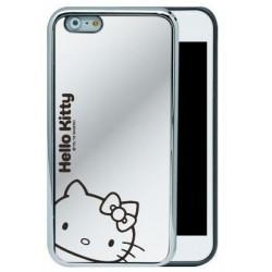 Hello Kitty GalaxyS7 Mirror Case Face