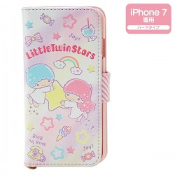 Little Twin Stars Foldable iPhone 7 / 8 Case: