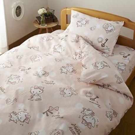 Hello Kitty Bedding Set (Indi Pink)