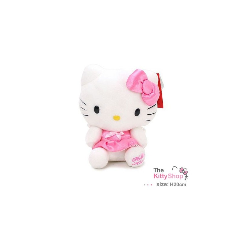 Hello Kitty Angel Small The Kitty Shop
