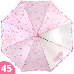 Bonbonribbon Umbrella: 45 Cherry