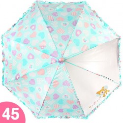 Hummingmint Umbrella: 45 Heart