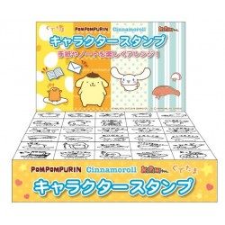 Sanrio Characters Stamps B