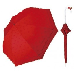 Hello Kitty Umbrella: 60 Ribbon