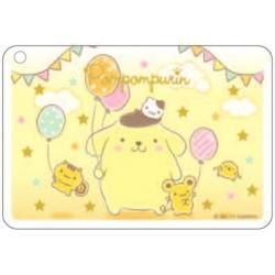 Pompompurin Cute Ic Card Case:
