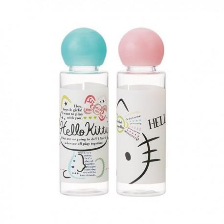 Hello Kitty Liquid Bottle 2Pcs Set