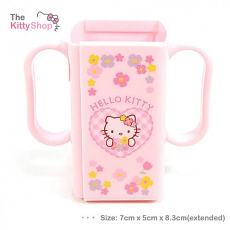 Hello Kitty Packed Drink Holder