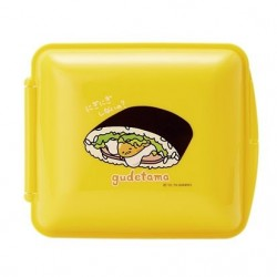 Gudetama Rice Ball Case