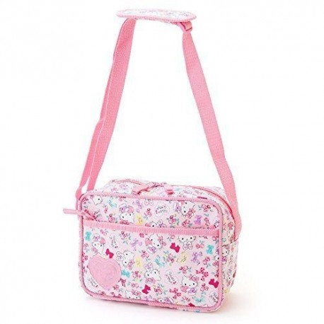 4d541f5ea47e Hello Kitty Shoulder Bag  S.Flwr - The Kitty Shop