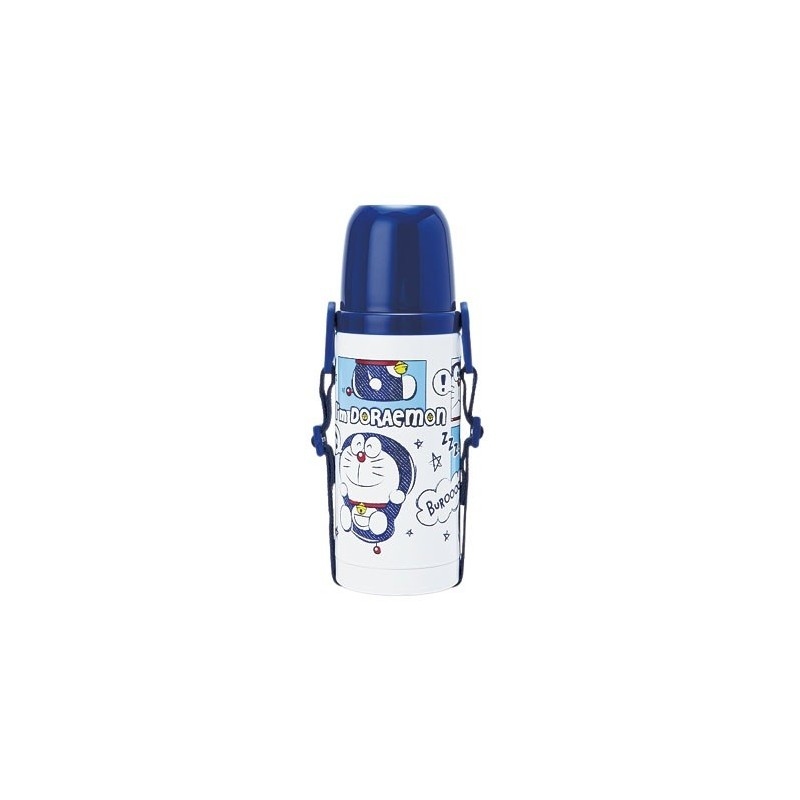 I M Doraemon Stainless Bottle Small Frame The Kitty Shop