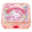 Hello Kitty Stamp Set: Heart