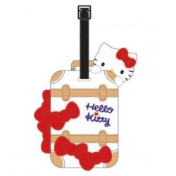 Hello Kitty Name Holder: Trvl