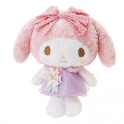 My Melody Plush: Medium Fluffy