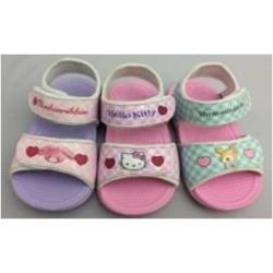 Assorted Kids Sandals Backband