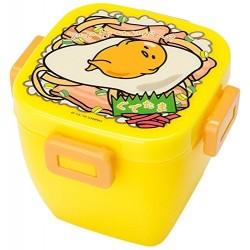 Gudetama Bowl Lunch Case