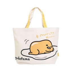 Gudetama Big Tote Bag