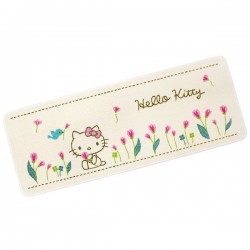 Hello Kitty Floor Mat Garden 45X120