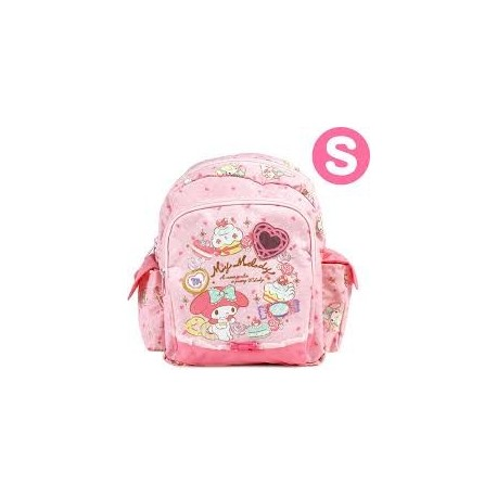 My Melody Backpack: Small Sweets