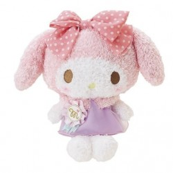 My Melody Plush: Small Fluffy