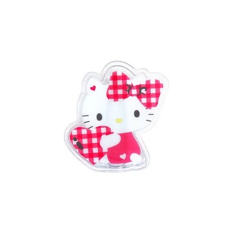 Hello Kitty Hair Clips V