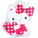 Hello Kitty Hair Clips: V