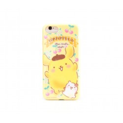 Pompompurin iPhone7 Case: