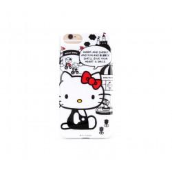 Hello Kitty iPhone7 Case: