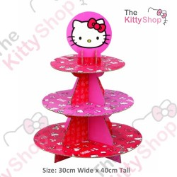 HK Cupcake and treat Stand