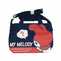 My Melody Shoulder Tote Small