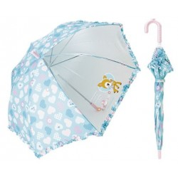 Hummingmint Umbrella: 50 Heart